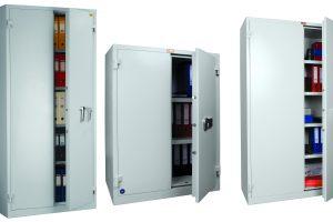 Varnostne omare in trezorji
